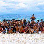 セブのビーチでリア充してみた 〜セブ島留学楽しい週末のススメ〜
