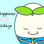 【今年もか】2015年のフィリピン祝日をお知らせします。