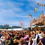 -全身で旅を感じる最高にHappyな1日- 旅祭 2015-