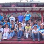 Experience Class.vol.3 -Taoist Temple- 現地体験授業から世界を学ぶ-