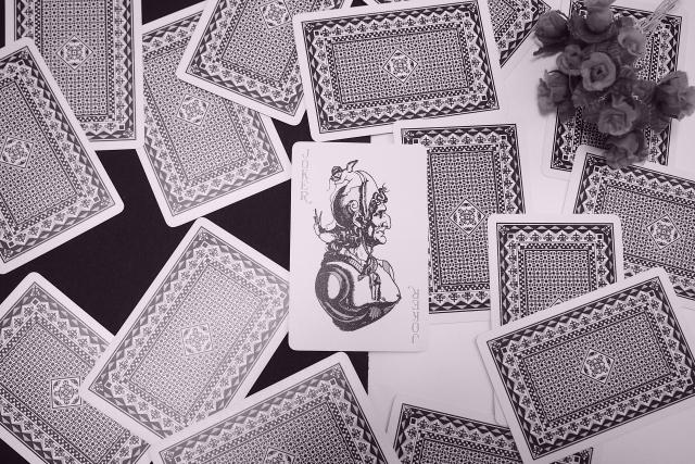 3.gamble