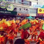 【第4弾】一生に一度は参加すべし!〜フィリピンとタイのオススメの伝統的なお祭り〜