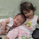 親子留学から、セブ移住。娘を海外の幼稚園へ入園させた母の決意 3
