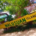 【セブ島観光】生徒さんたちとナルスアン島に行ってきました!
