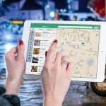【iOSアプリ開発】SampleMapKit作成!地図を使ったアプリを作る為に