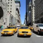 海外でタクシーに乗る時にそのまま使える英語フレーズ10選