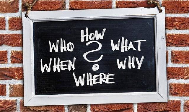 how to や where to の意味と英語例文で 疑問詞 to不定詞をマスター