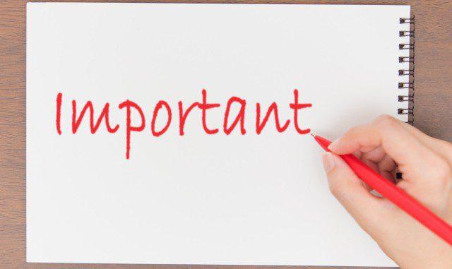 大切」「重要」「貴重」の英語表現と使い分け方 | NexSeed Blog