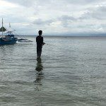 セブ島・モアルボアルで釣り!NexSeed釣り部の活動報告。