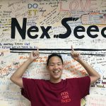 【覚悟を決めれば、成長も楽しさも手に入る】NexSeedエンジニア留学生