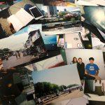 日本にいる遠距離彼氏と90日間、毎日写ルンですを撮ってみた【セブ島留学】